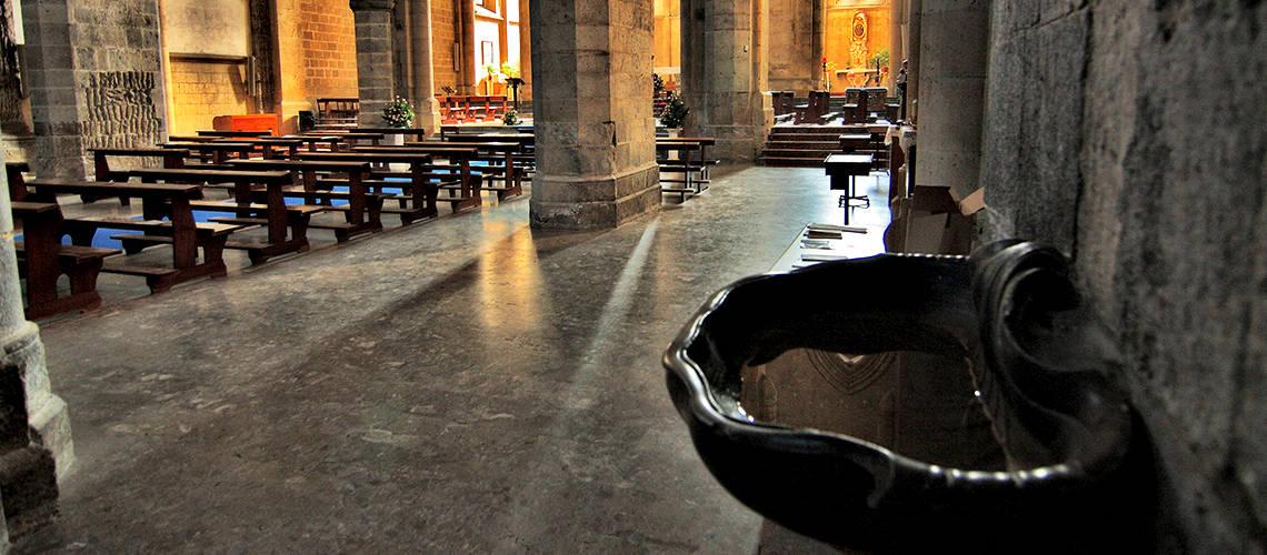 Riattivato l'organo di Sant'Eligio